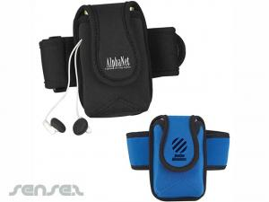 MP3 Armband Holders