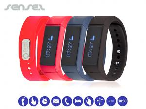 Motivator Fitness Bands