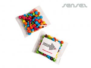 Cheap Mini m&m Bags (25g)