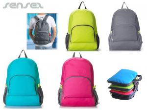 Cheap Economy Backpacks (Foldaway)