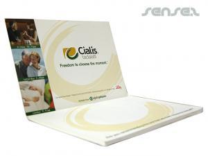 Large Sticky Notepads (102mm x 148mm)
