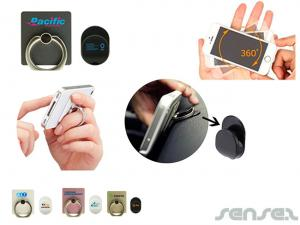 Ring Mobile Phone Stand & Holders