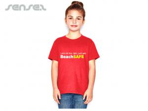 Kids T-Shirts (Many Colours)