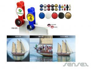 Handy-Kamera-Objektive