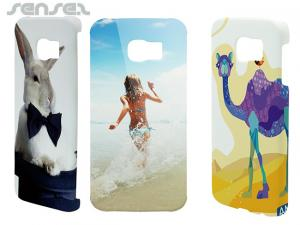 Gloss Mobile Phone Covers (iPhone, Galaxy S6 / S6 Rand)