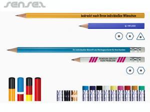 Custom Bleistifte