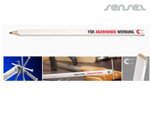 Magnetische Tischler Bleistifte