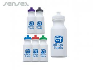 Plastic Drink Bottles (621ml)