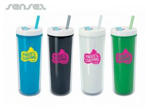 Tall Insulated Tumblers (500ml)