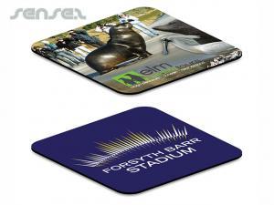 Flexible Coasters
