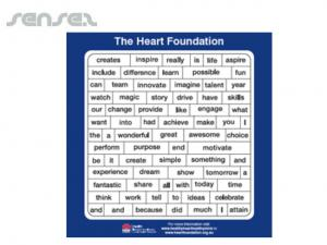 Magnetic Poetry Word Puzzles (145x145mm or 95x210mm)