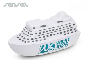 Cruise Ship Stress Balls