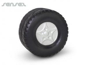 Wheel Stress Balls