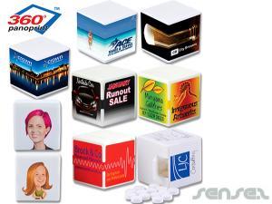 Günstige Cubic Mint Boxes