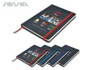 Cirro PU A5 Notebook