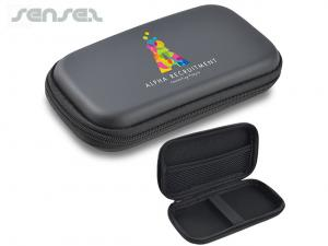 Zipa EVA Medium Cases - Low Profile
