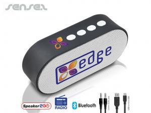 Lautsprecher Jazz Bluetooth