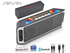 Melo Bluetooth-Lautsprecher