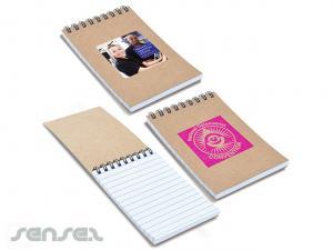Greenwood Kleine Notebooks - 50 Blatt