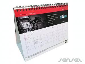 Wiro Tent Calendars