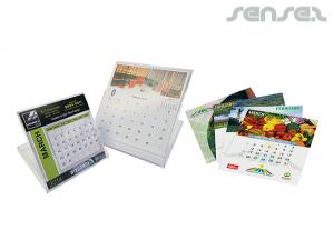 Zip & CD Calendars (pack of 15)