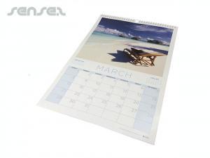 Wiro Wall Calendars
