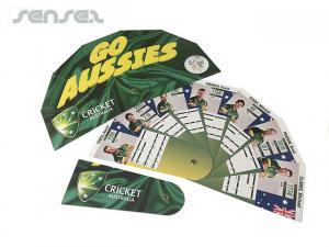 Brochure Fans