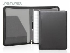 Minimal Compendiums w/Zipper (A4)