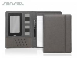 Alyssa Executive Tech Compendiums (A5)