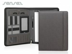 Utlimate Executive-Powerbank Kompendien (A4)