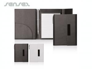 Notepad Folders (A6)