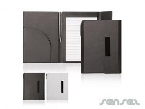 Notepad Folders (A5)