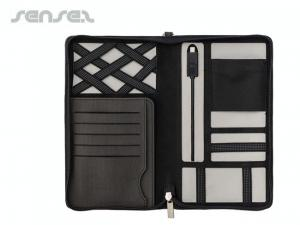 Exec Travel Wallet Powerbanks