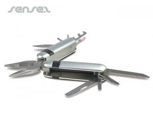 Everest Multi-Tools (12 Funktionen)