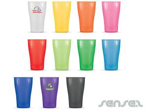 Supporter Cups