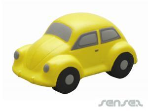 Beatle Car Stressbälle