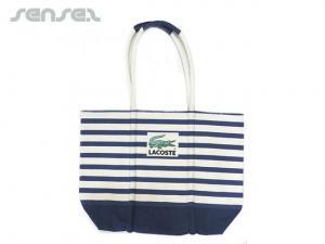 Custom Cotton Bags (Premium)