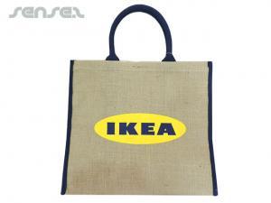 Custom Jute Bags ( Classic)