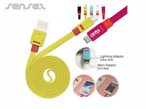 Universal USB Charging Cables