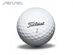 Golf Balls - Titleist DT TruSoft