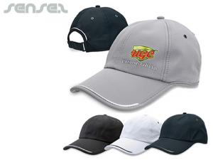 Lite Sport-Baseball-Caps