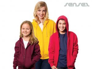 Frauen-Sport-Pullover