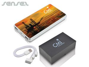 Elite Tablet Power Bank