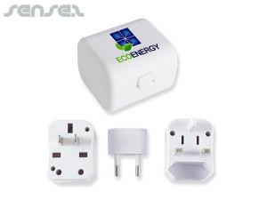 Handy Travel Adapters