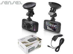 Club-Dash-Kameras 720HD