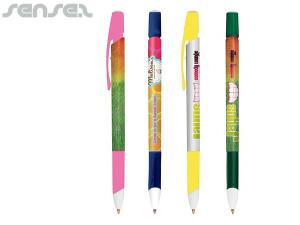 Fun Click Pens