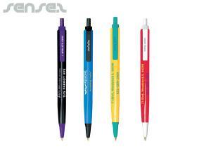 Triple Stick Pens