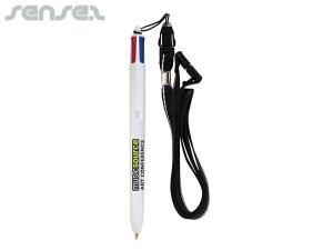 Lexus Four Colour Pen