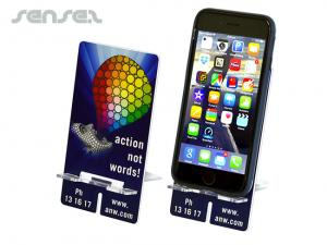 Card Smartphone Holders