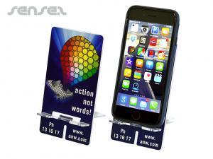 Karten-Smartphone-Halter